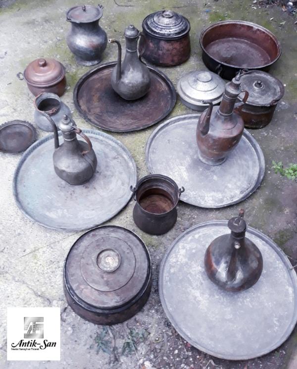 Antika Ürünler Antik Eşyalar