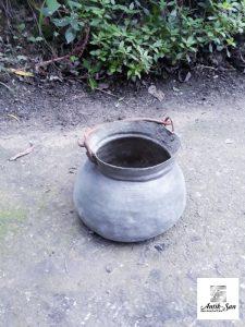 Antika Yoğurt Bakracı